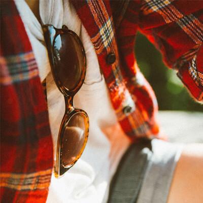 Opticien Rouen lunettes de soleil